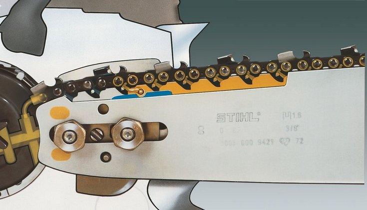 Ematic õlitusüsteem